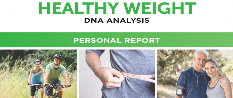 Diet and Healthy Weight Test